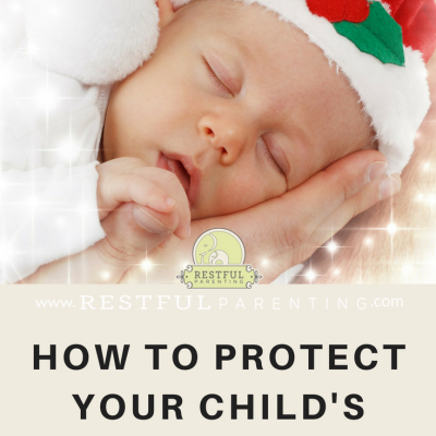How to Protect Your Kids' Sleep During the Holidays