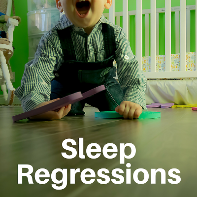 All About Sleep Regressions
