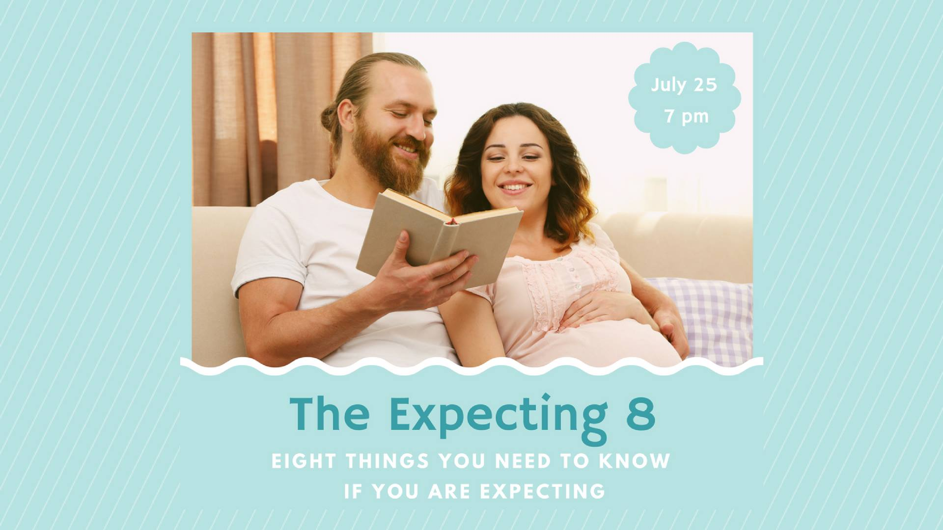 8 Things You Need To Know If You are Expecting